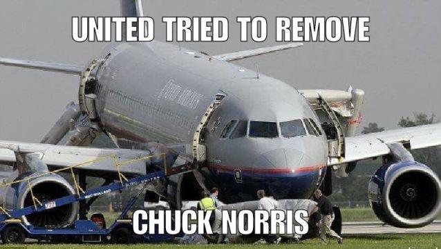 Chuck United